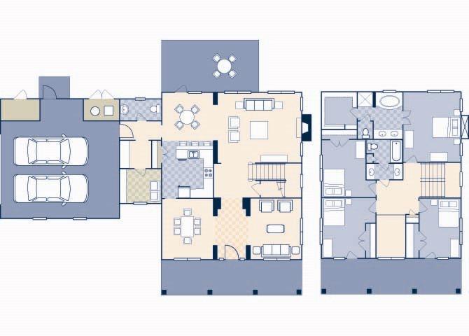 Mabry Manor 2614 Floor Plan 43