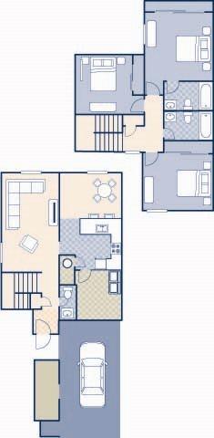 Pierce Terrace 5 1500 Floor Plan 26