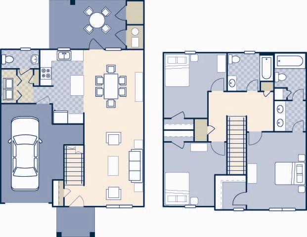 Pierce Terrace 3 1632 Floor Plan 10