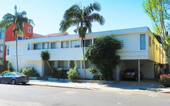 2311 Bentley Avenue 1-2 Beds Apartment for Rent Photo Gallery 1