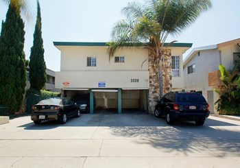 3339 Mentone Avenue 1-2 Beds Apartment for Rent Photo Gallery 1