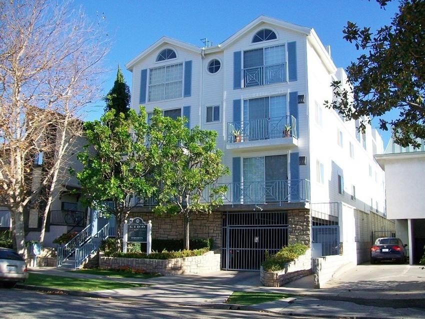 3728 Delmas Terrace Rentals Los Angeles Ca Rentcafé