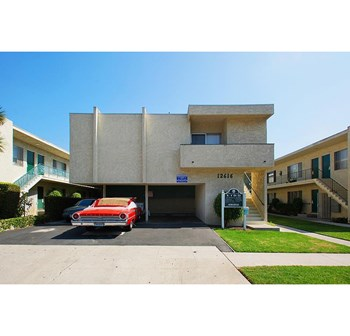 12616-12620 Caswell Avenue 1-2 Beds Apartment for Rent Photo Gallery 1