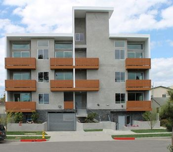 11755 Culver Boulevard Studio-3 Beds Apartment for Rent Photo Gallery 1