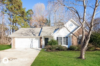 8500 Brookstead Dr 3 Beds House for Rent Photo Gallery 1
