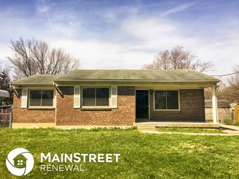 7608 Texlyn Ct 3 Beds House for Rent Photo Gallery 1