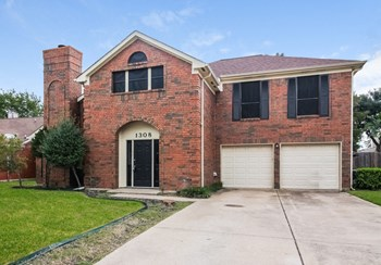 1308 Concord Dr 3 Beds House for Rent Photo Gallery 1