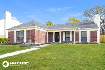 1408 Sheffield Ct 3 Beds House for Rent Photo Gallery 1