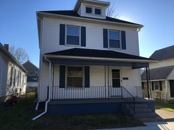 1122 Haviland Ave 3 Beds House for Rent Photo Gallery 1
