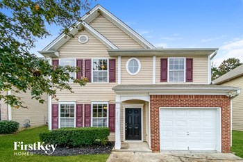 3744 Shenfield DR 4 Beds House for Rent Photo Gallery 1