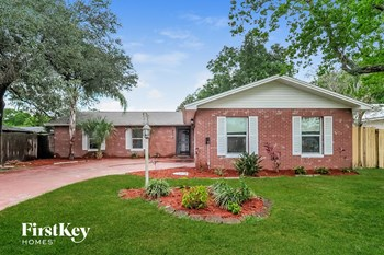 4008 Highgate Drive 3 Beds House for Rent Photo Gallery 1