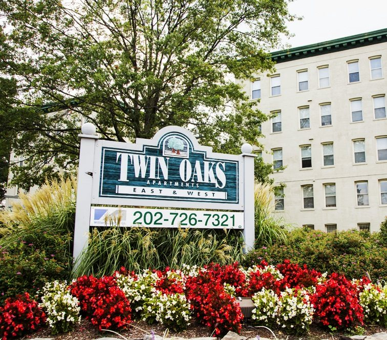 Photos And Video Of Twin Oaks In Washington, DC