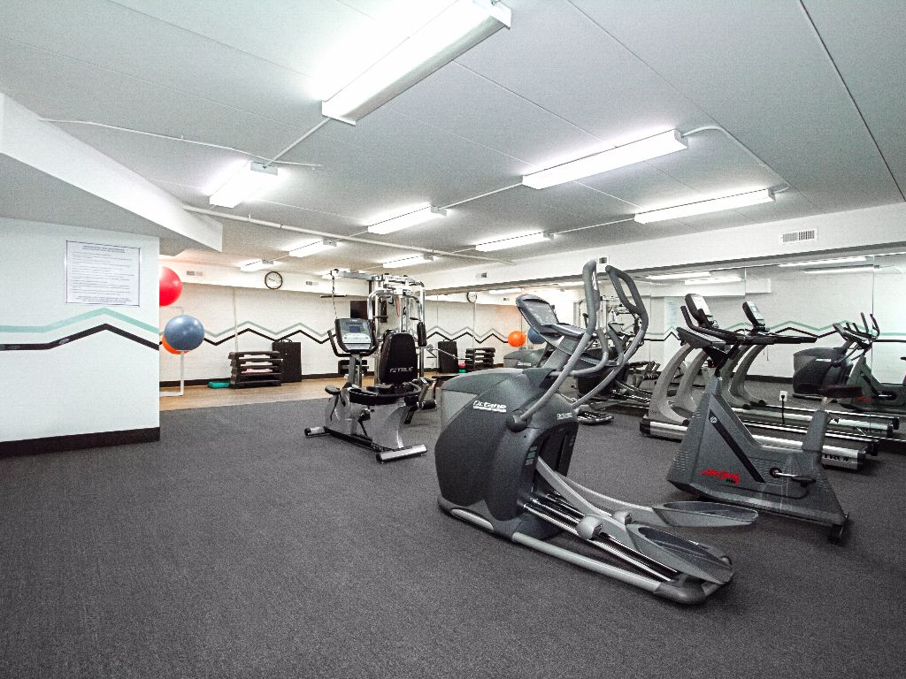Washington-View-Apartments-Fitness-Center