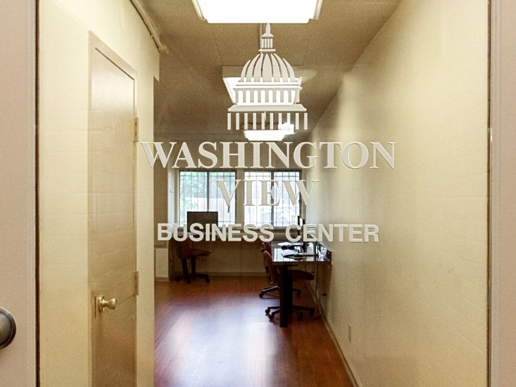 Washington-View-Apartments-Business-Center