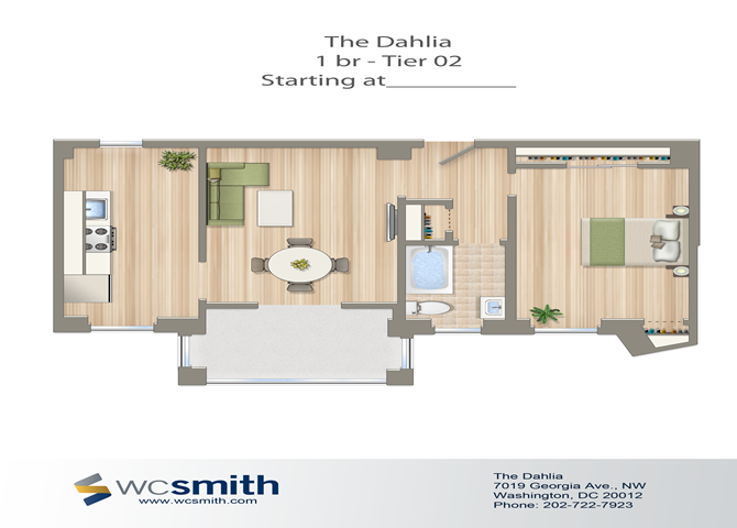 695-square-foot-one-bedroom-apartment-floorplan-available-for-rent-Dahlia-apartments
