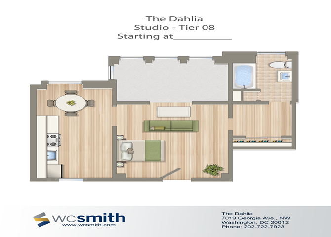 536-square-foot-studio-apartment-available-for-rent-Dahlia-apartments