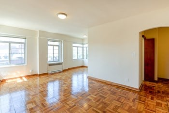 1701 Massachusetts Ave. Studio-1 Bed Apartment for Rent Photo Gallery 1