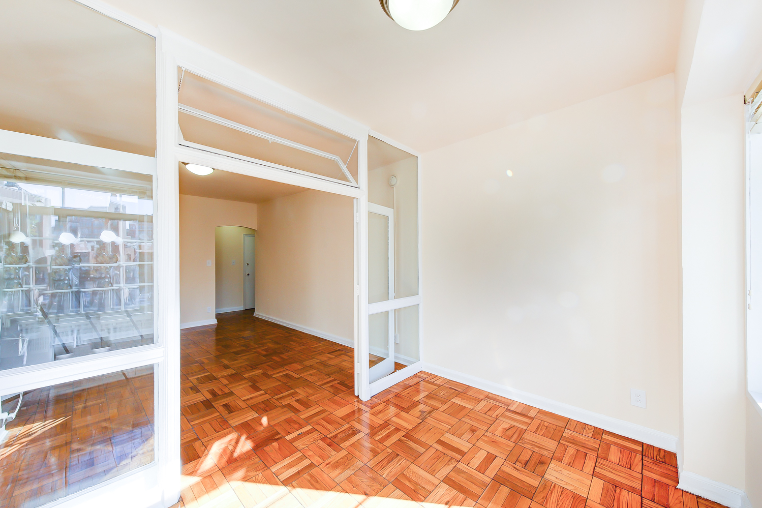 Baystate-Apartments-French-Door-Windows