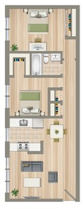 898-Square-Foot-Two-Bedroom-Apartment-Floorplan-Available-For-Rent-Jasper-Place-Apartments