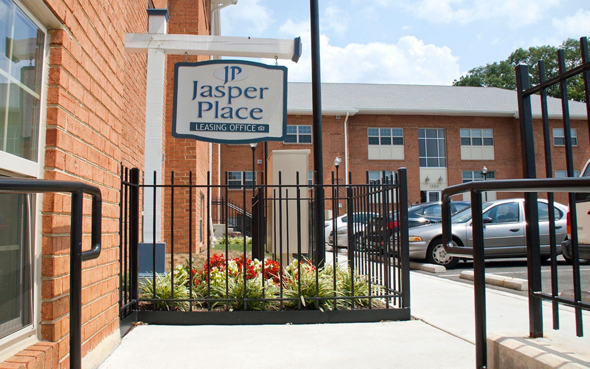 Jasper PL