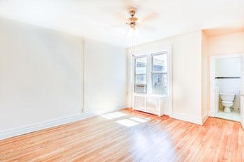 1707 Columbia Rd.,NW Studio-2 Beds Apartment for Rent Photo Gallery 1