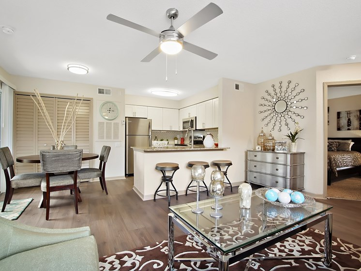 Luxurious Interiors at Retreat at Crosstown, Riverview, FL, 33578
