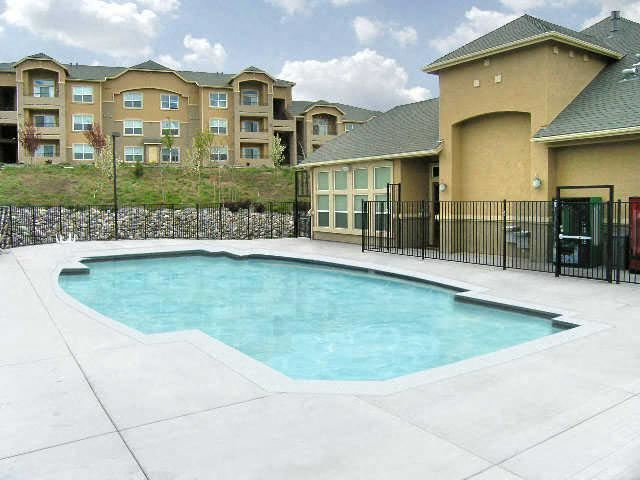 Pool | Ridgeview by Vintage apts for rent in Reno, NV