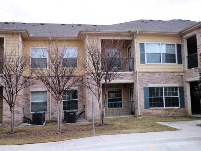 Killeen, Texas Apartments l Brookside Apartments
