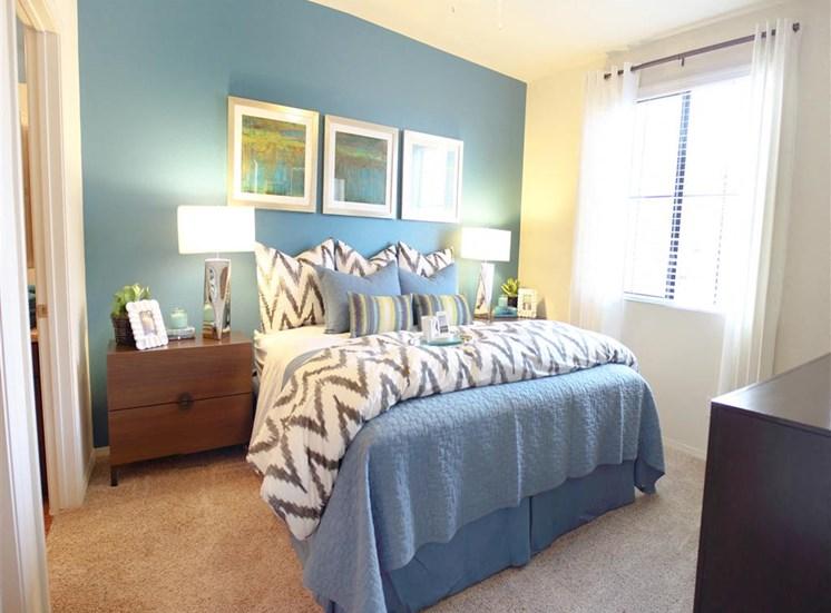 Chandler Apartments | Las Vegas | Bedroom
