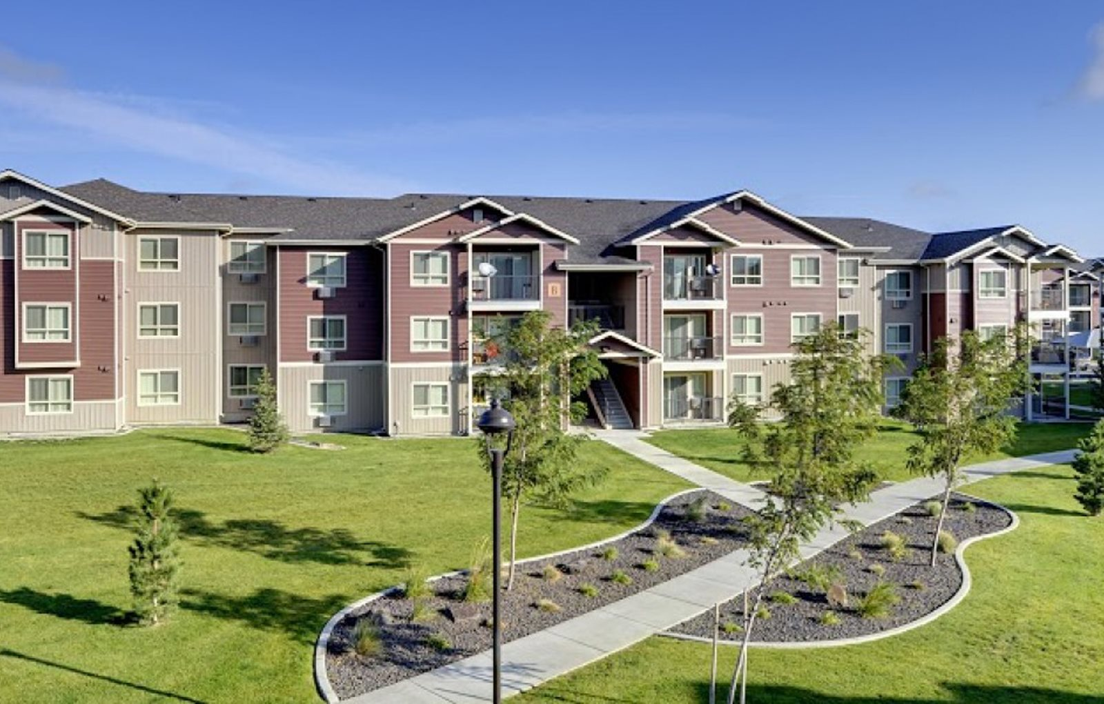 Furnished Apartments In Parker Co