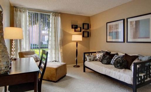 Covina, CA Apartments - Covina Grand Bedroom