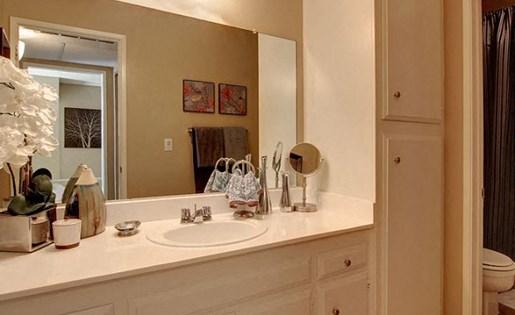 Spacious Bathrooms at Covina Grand