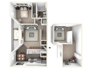 A3 Loft