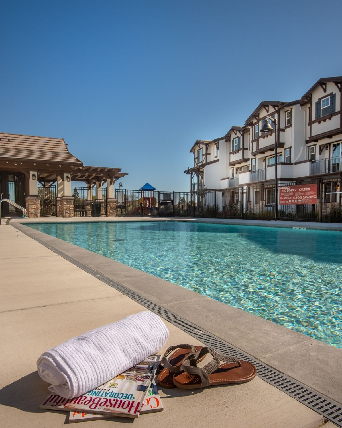 Morgan Creek Apartments: View Photos Of Our Apartments In Morgan Hill For Rent
