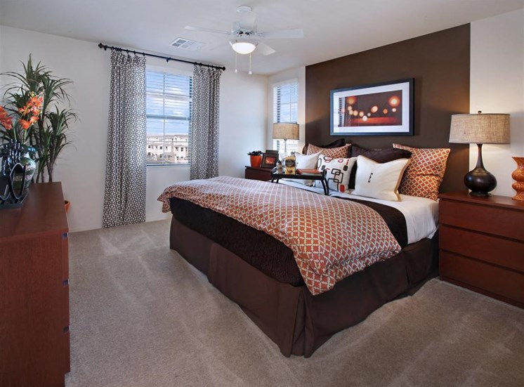 1 Bedroom Apartments in Las Vegas, NV | Everett Apartment Homes
