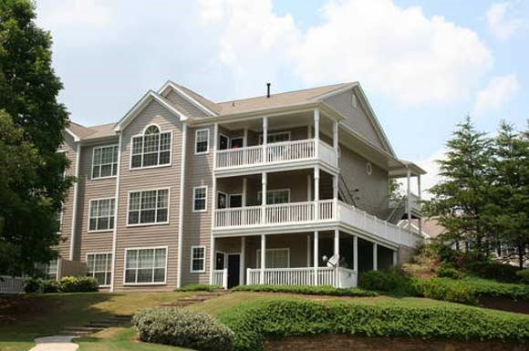 St Andrews Apartments Johns Creek Ga