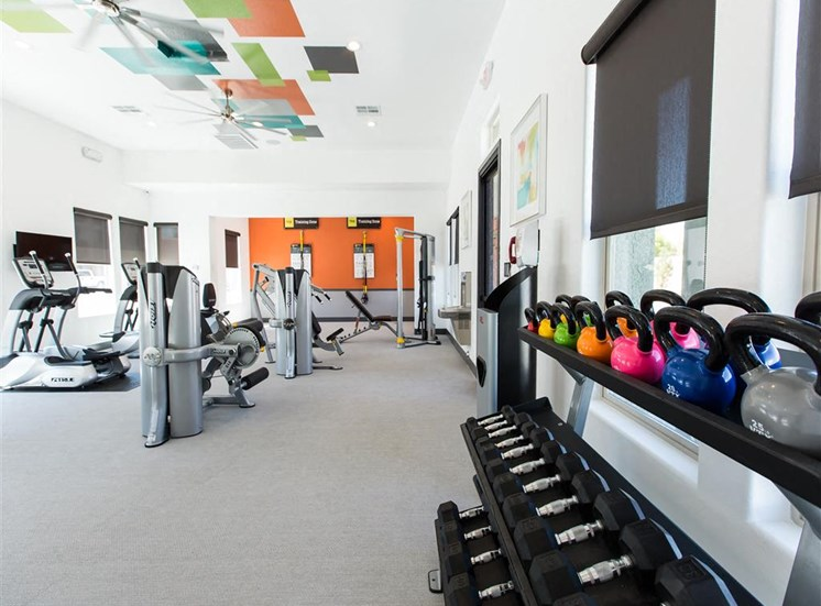 The Gallery | Las Vegas |Fitness