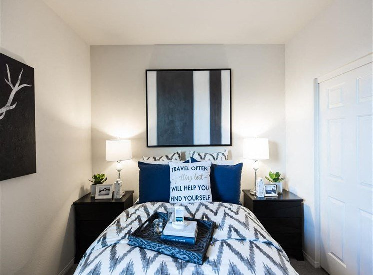The Gallery | Las Vegas |Bedroom
