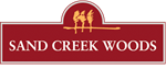 Sand Creek Woods Property Logo 14