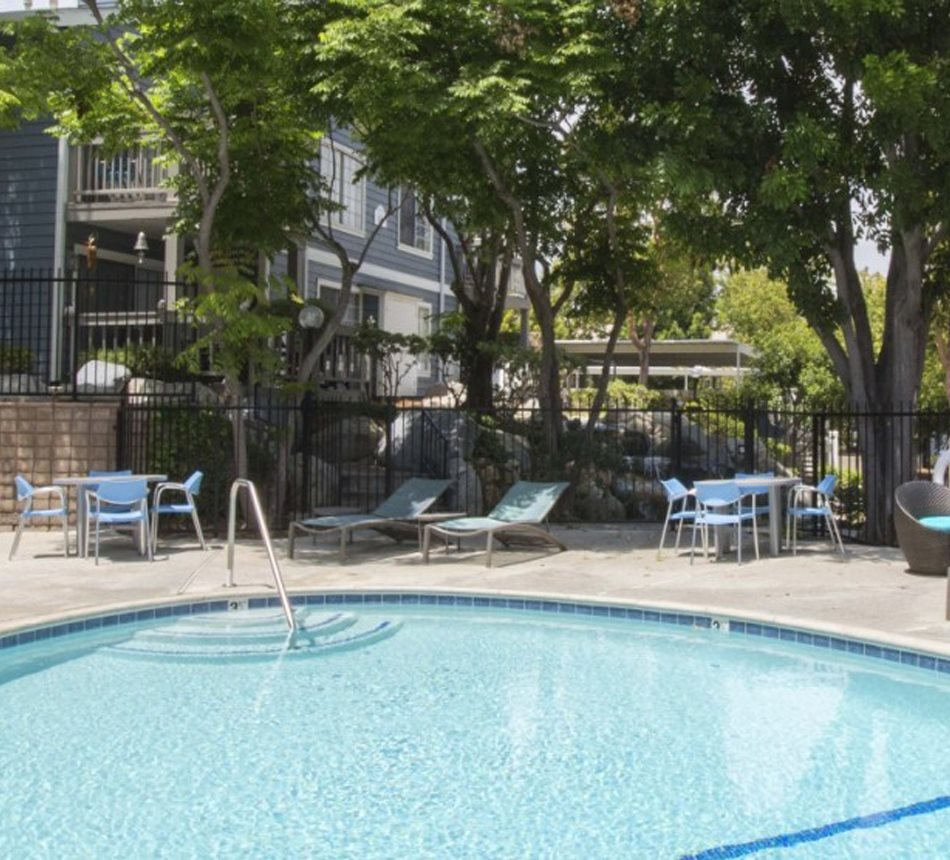 Woodcliff Apartments: Apartments For Rent In San Pedro, CA