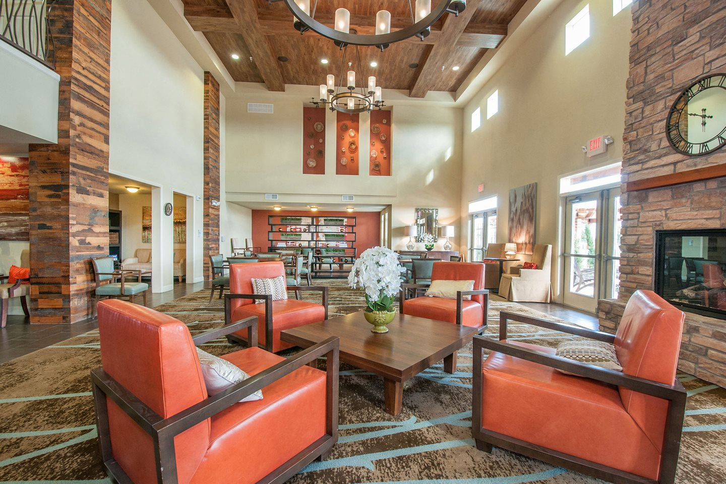 Waco Texas Apartments For Rent L Luxe At 1300