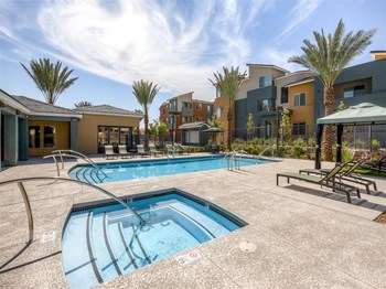 6655 South Fort Apache Road 1-2 Beds Apartment for Rent Photo Gallery 1