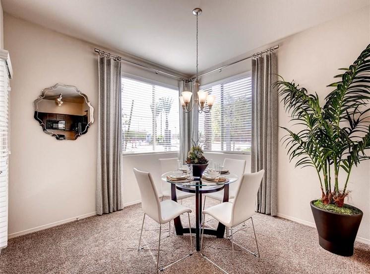 Martin Apartments | Las Vegas | Dine