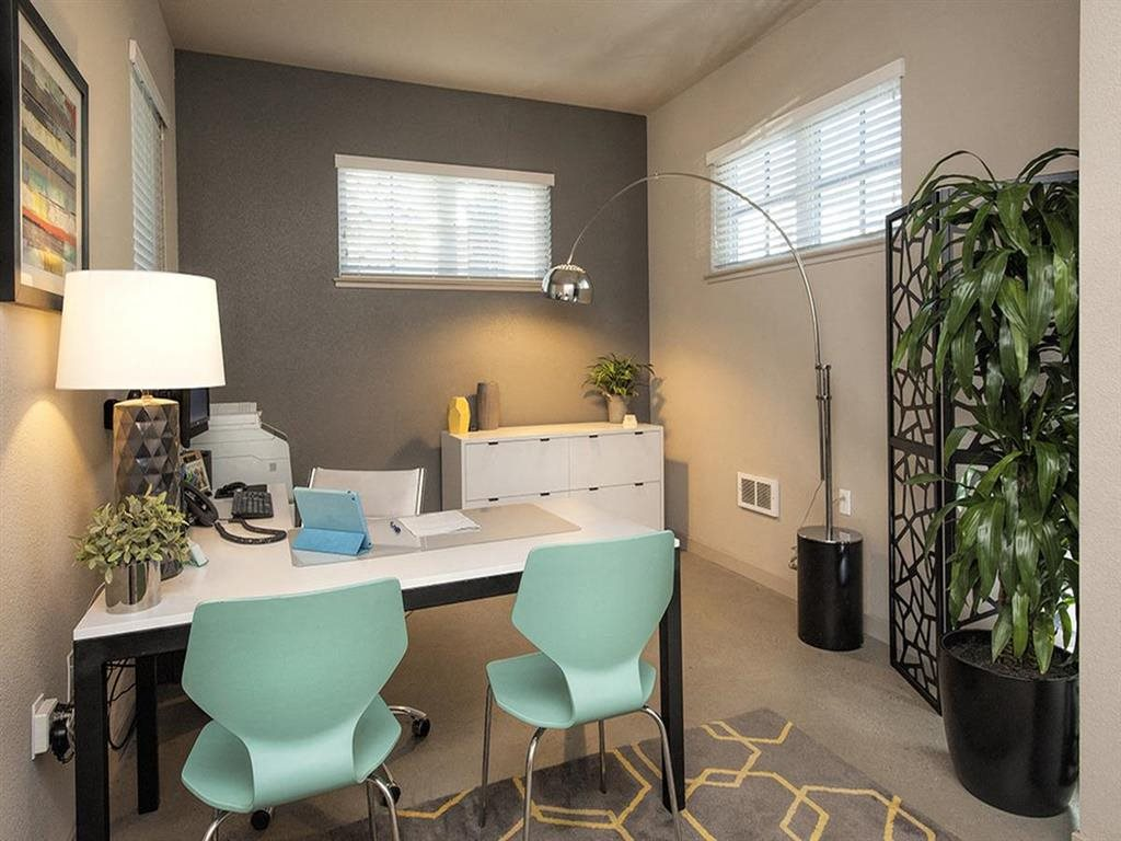 Brand New Apartments for Rent | Mason at Hive Apartments in Oakland, CA Now Leasing Office