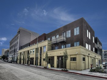 2350 Valley Street, #114 Studio-3 Beds Apartment for Rent Photo Gallery 1