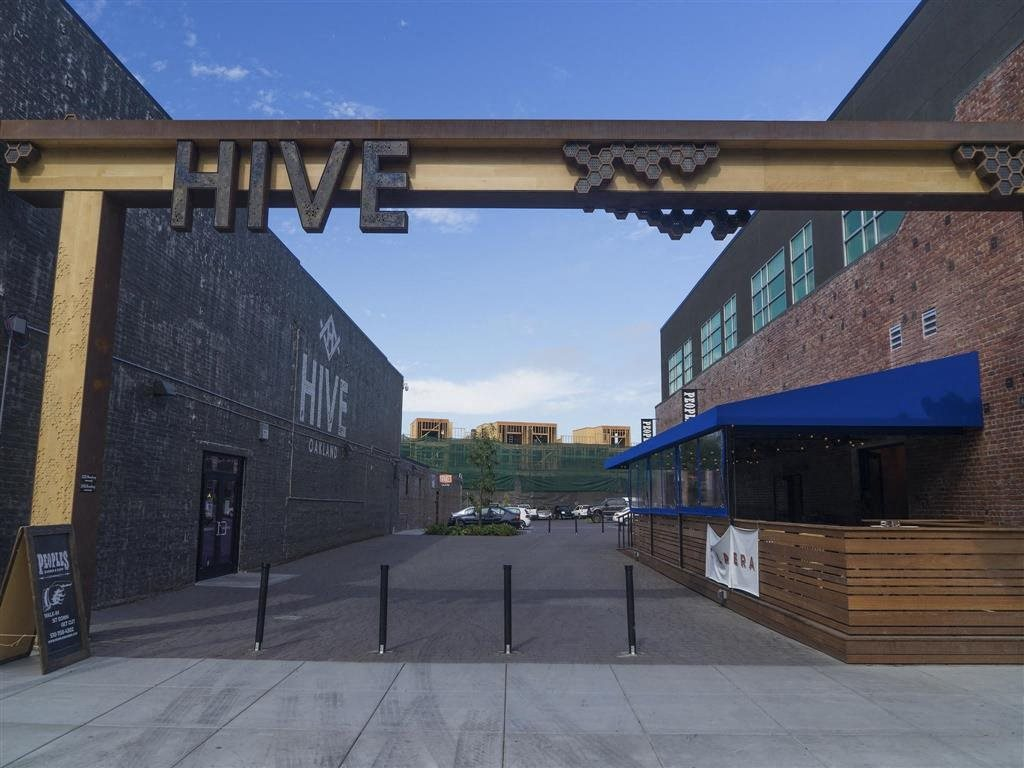 Have Sign Brand New Apartments for Rent | Mason at Hive Apartments in Oakland, CA Now Leasing