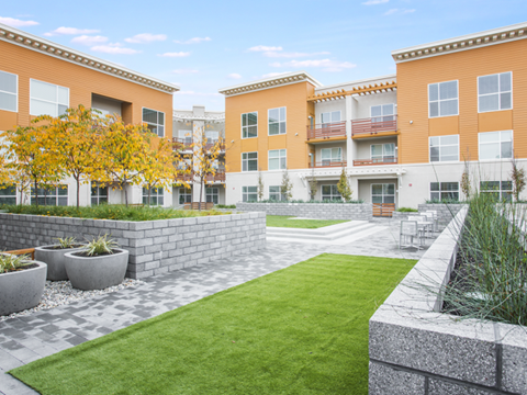 Apartments in San Mateo| Mode Apartments