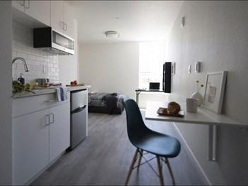 2425 Valdez Street Studio Apartment for Rent Photo Gallery 1