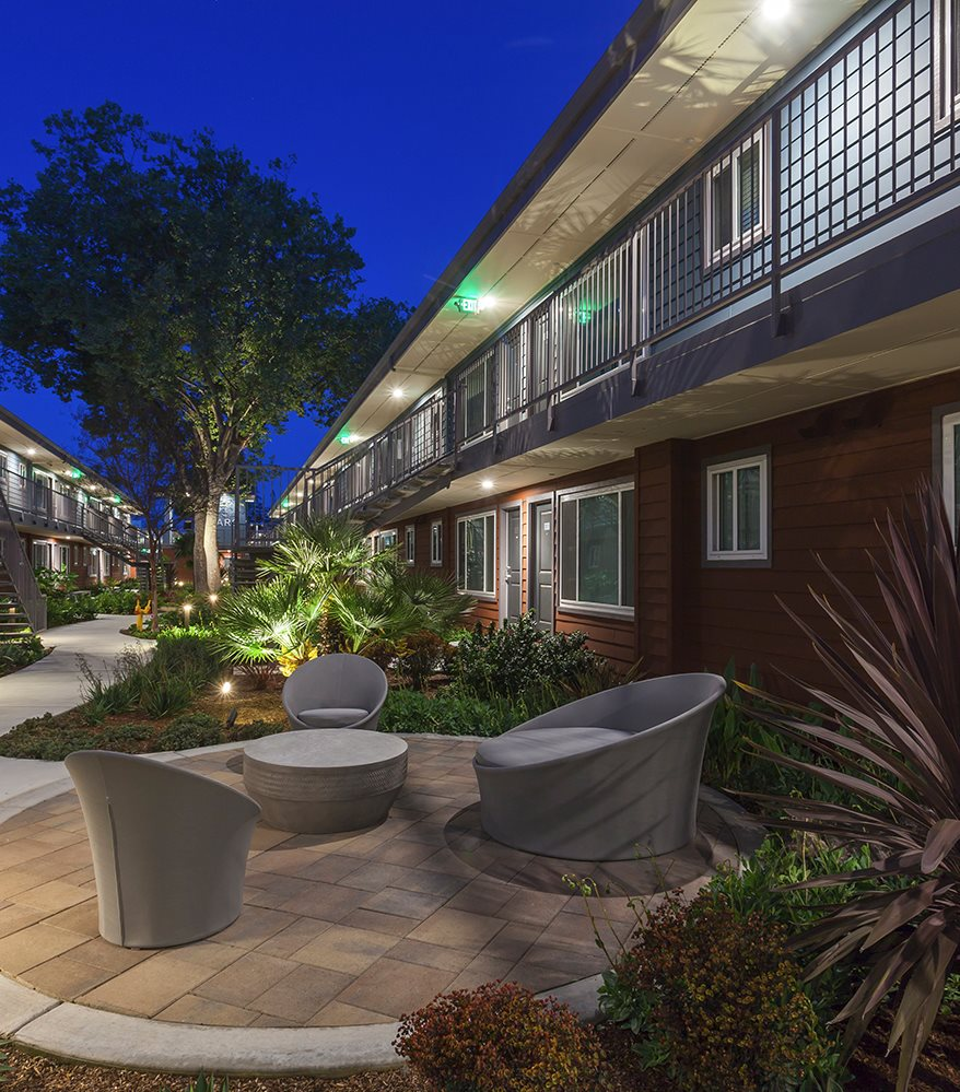 Campbell Apartment: Apartments In Campbell, Ca L Parc At Pruneyard Apartments