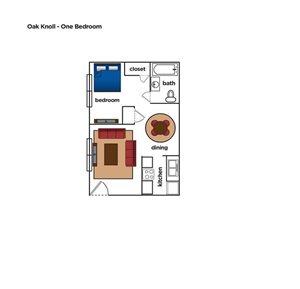 Oak Knoll Apartments